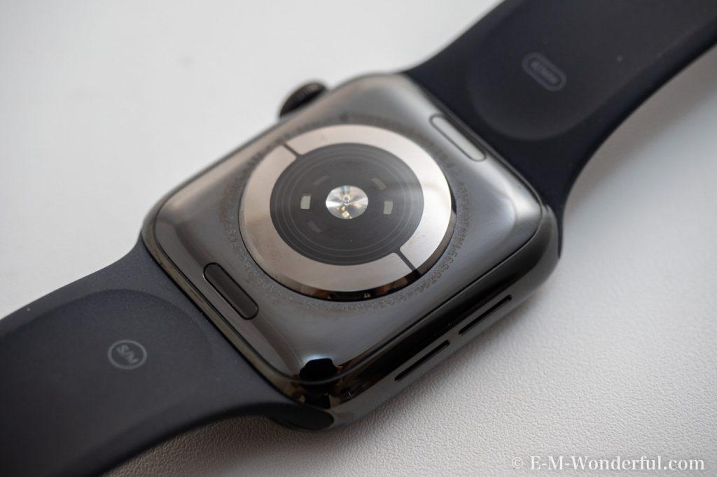 20180924 P9240136 1024x682 - Apple Watch series 4  (ステンレススチール 40mm)を購入しました