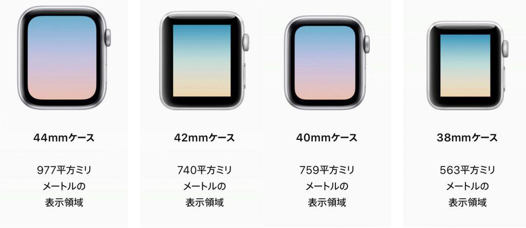 IMG 9157 1024x445 - Apple Watch series 4  (ステンレススチール 40mm)を購入しました