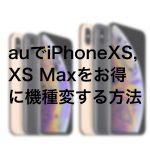 beeed5a3a931e70cd2887a46ccbafeb0 150x150 - auでiPhoneXS,XS Maxをお得に機種変する方法