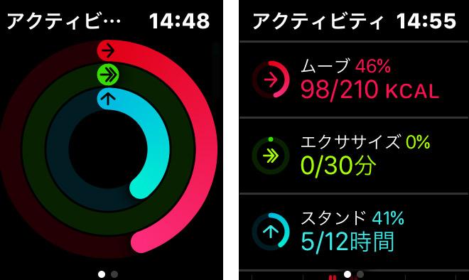 IMG 9386 - Apple Watch初心者に知ってほしい、Apple Watchで出来ること