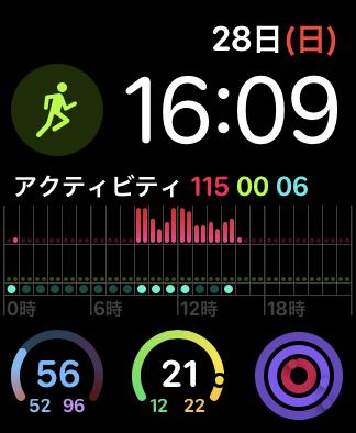 IMG 9391 - Apple Watch初心者に知ってほしい、Apple Watchで出来ること