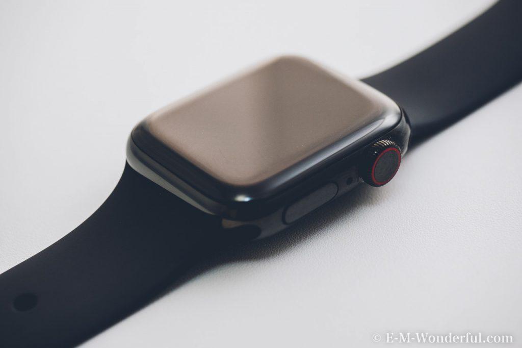 20180924 P9240129 Edit 2 1024x682 - 使ってみてわかった、Apple Watchの不満点