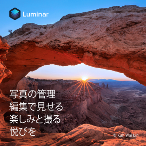 OrganizeJP 3 3 300x300 - 写真管理機能を搭載したLuminar 3が予約開始、お得な特典+割引でゲットしよう