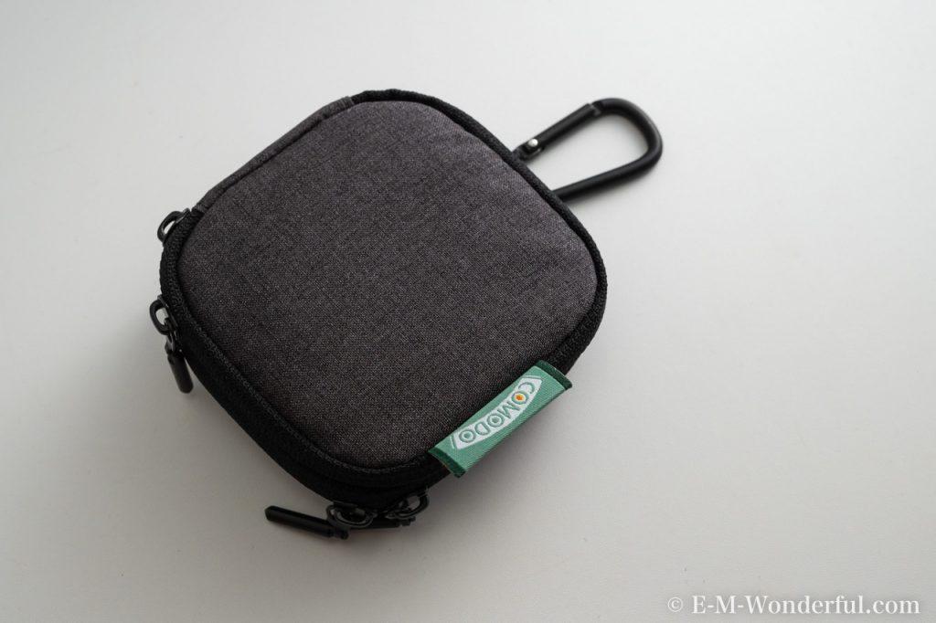 20190107 P1070610 1024x682 - フィルターを気軽に持ち歩ける、Kenko COMODO フィルターケース miniレビュー