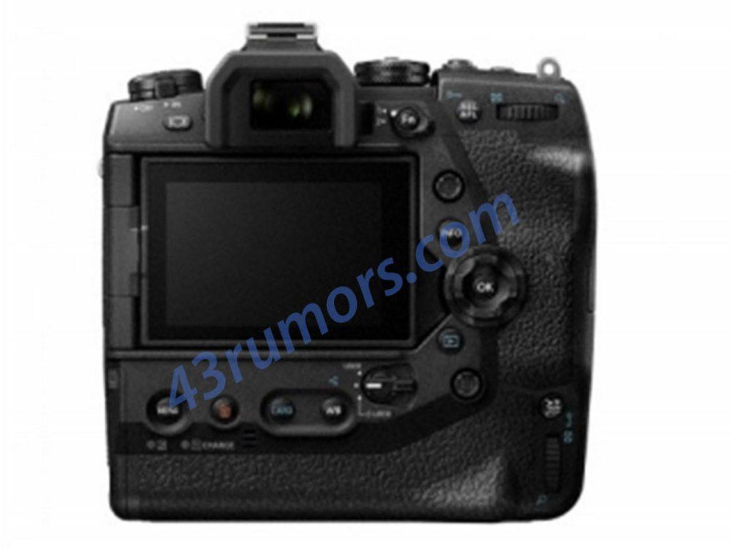 E M1X 02 1024x768 - E-M1Xの製品画像と価格がリークしました
