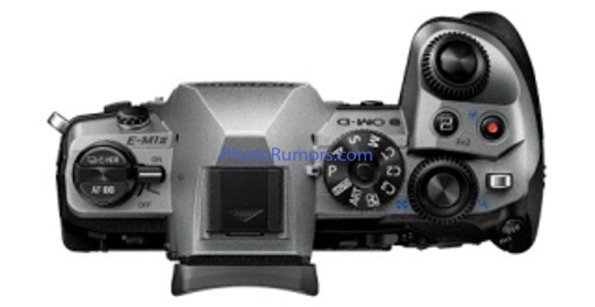 Image 2019 01 23 7 11 2 - E-M1markⅡのシルバーカラーバージョンがリリースされる?