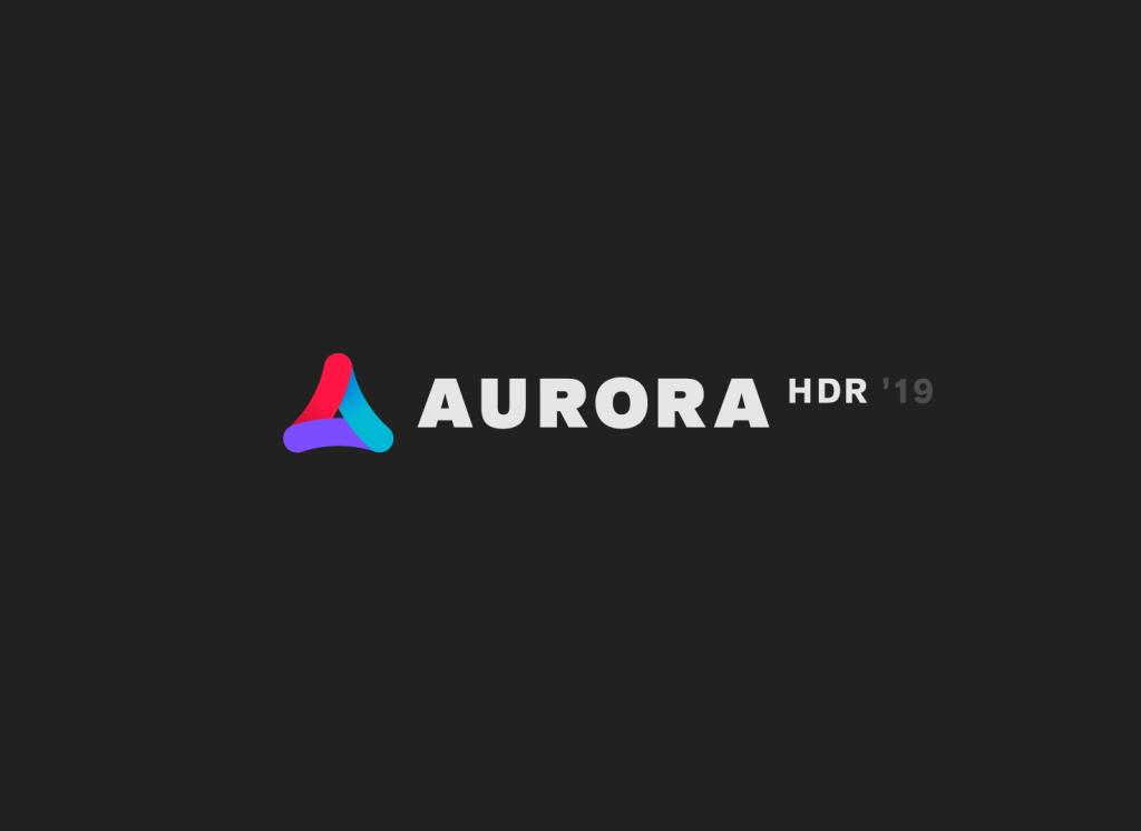 Logo Aurora HDR19 Dark 1024x746 - OLYMPUS OM-D E-M1 Mark Ⅱを購入してから2年が経ちました