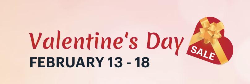3a86e8b162e5870bddb9a6878aa28887 - (終了)Luminar 3がお得に買えるバレンタインデーセールが開催中(2019年2月18日まで)