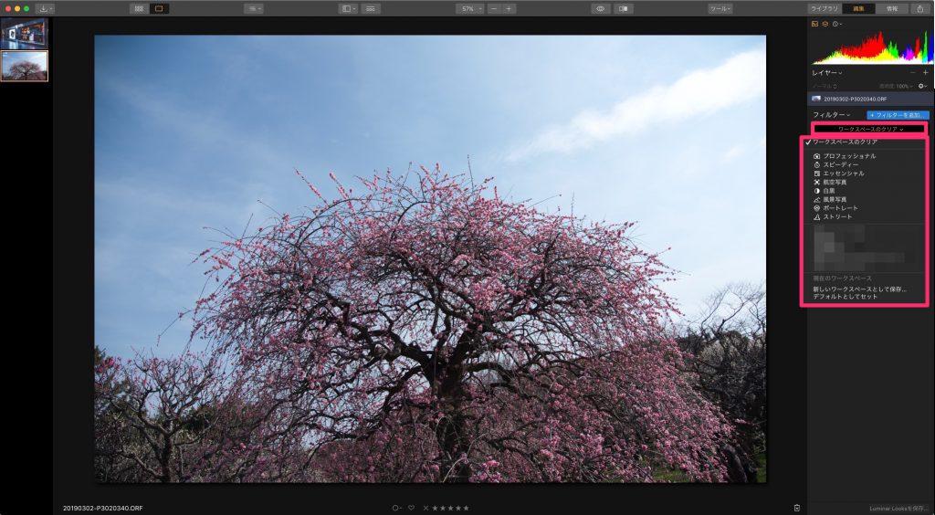 909a21b0659d6049b183274c0110ac47 1024x564 - 初心者でもできる、Luminar 3を使ったRAW現像の手順