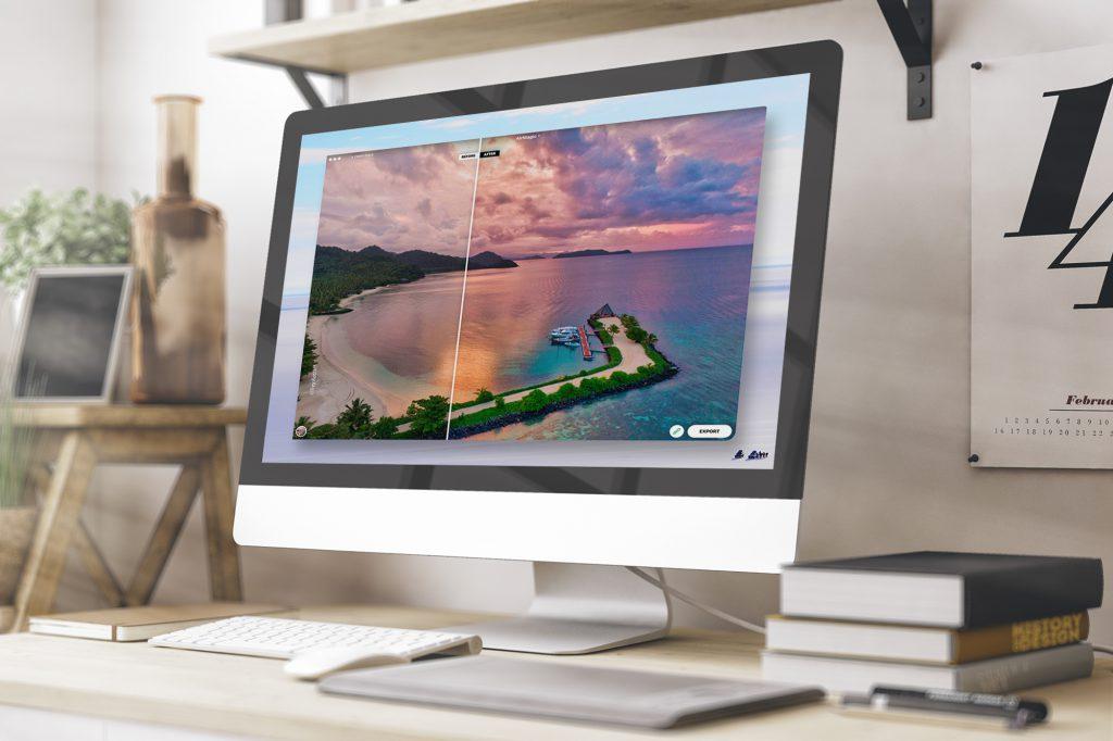 AirMagic 1 1024x682 - 空撮写真自動編集ソフト、AirMagicの予約注文が開始されました