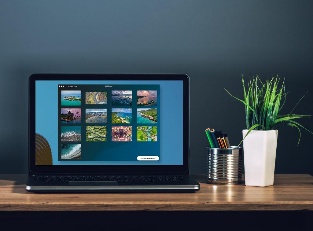 AirMagic 3 1024x756 - 空撮写真自動編集ソフト、AirMagicの予約注文が開始されました