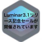 b277a1d55fe7c92c123c0cc325d88808 150x150 - Luminar3.1リリース記念セールが開催されています(2019年5月14日まで)