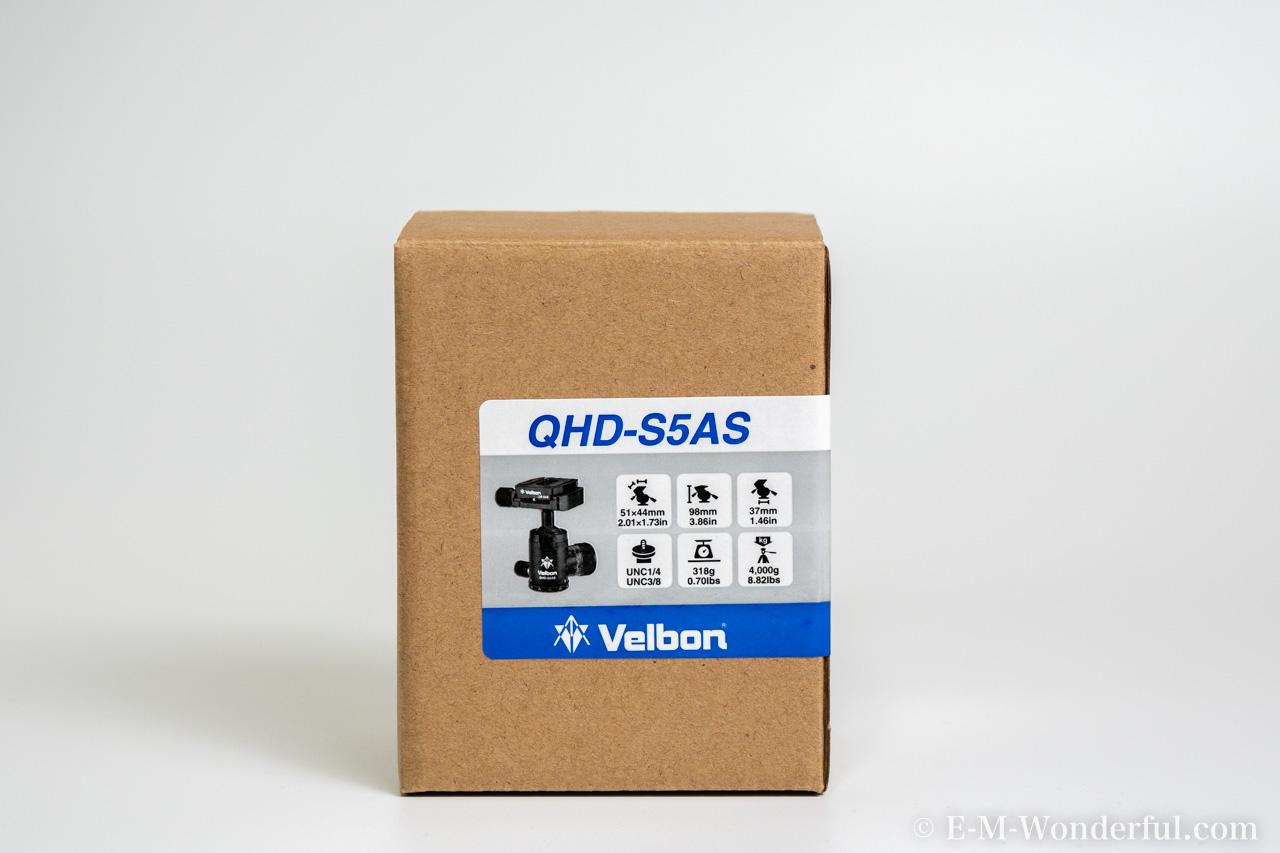20190619 P6190012 2 1 - UT-43をアルカスイス互換化、Velbonの自由雲台 QHD-S5ASレビュー