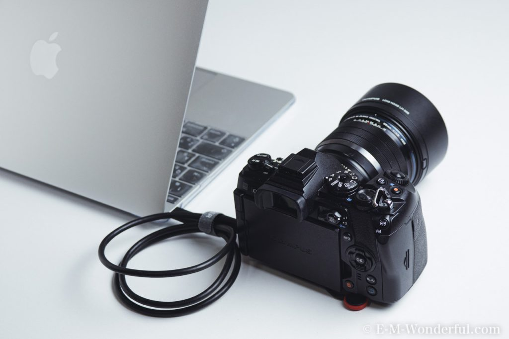 20190623 P6230044 Edit 1024x682 - Olympus Workspaceの編集スピードを高速化、USB RAW編集の使い方