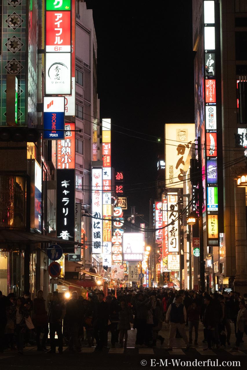 20171230 PC300002 - 東京のネオン街をイメージした、Luminar Looks NEON TOKYO (ネオン・トーキョウ)レビュー