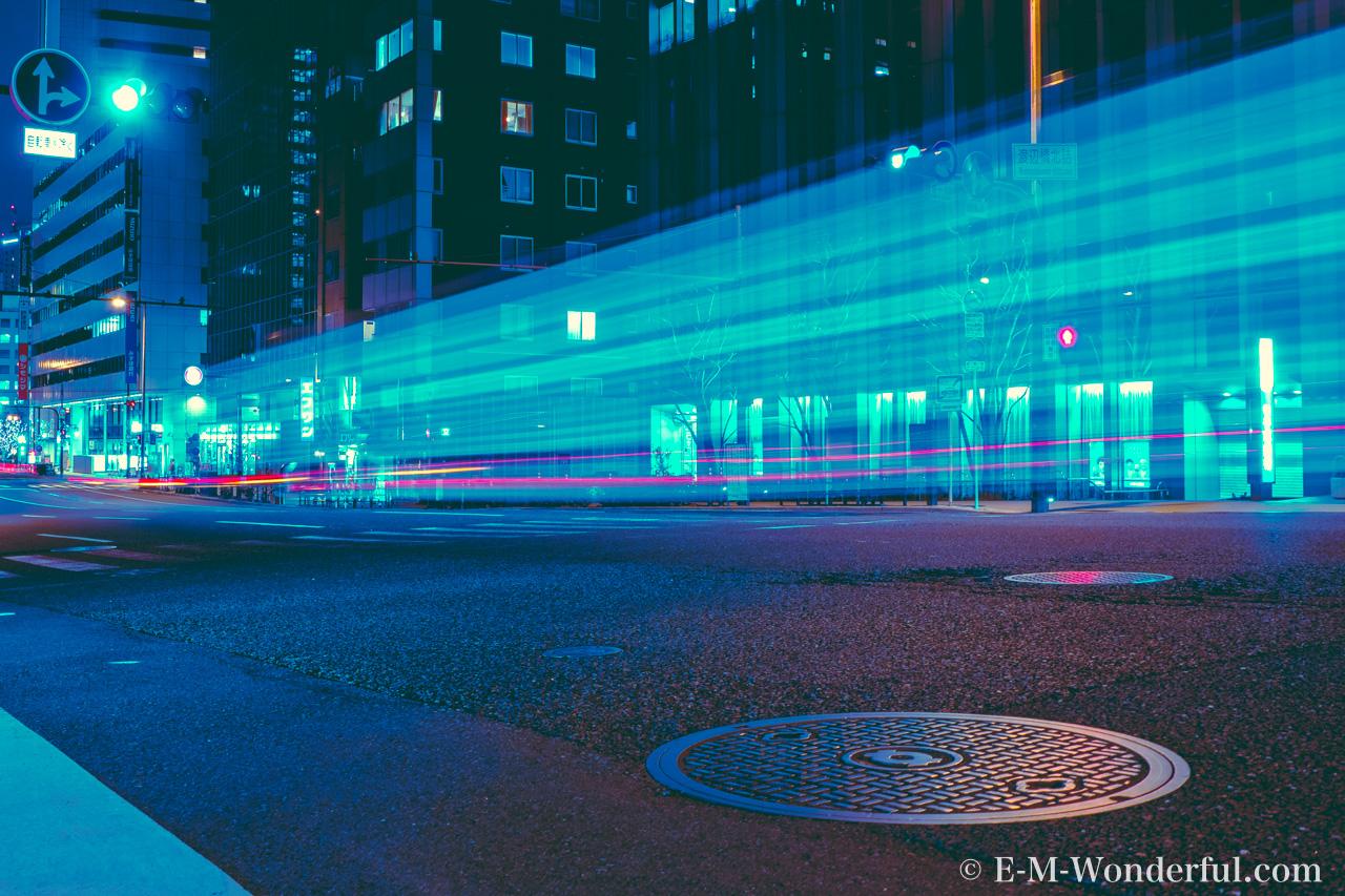 20190217 P2170246 Edit 5 - 東京のネオン街をイメージした、Luminar Looks NEON TOKYO (ネオン・トーキョウ)レビュー