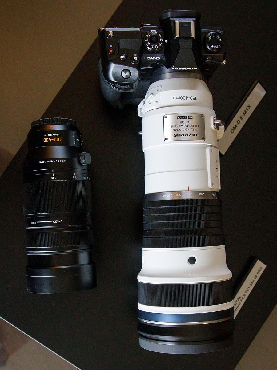 8040441756 1 - 10月17日にオリンパス 150-400mm F4.5 TC1.25x IS PROの価格が発表される?