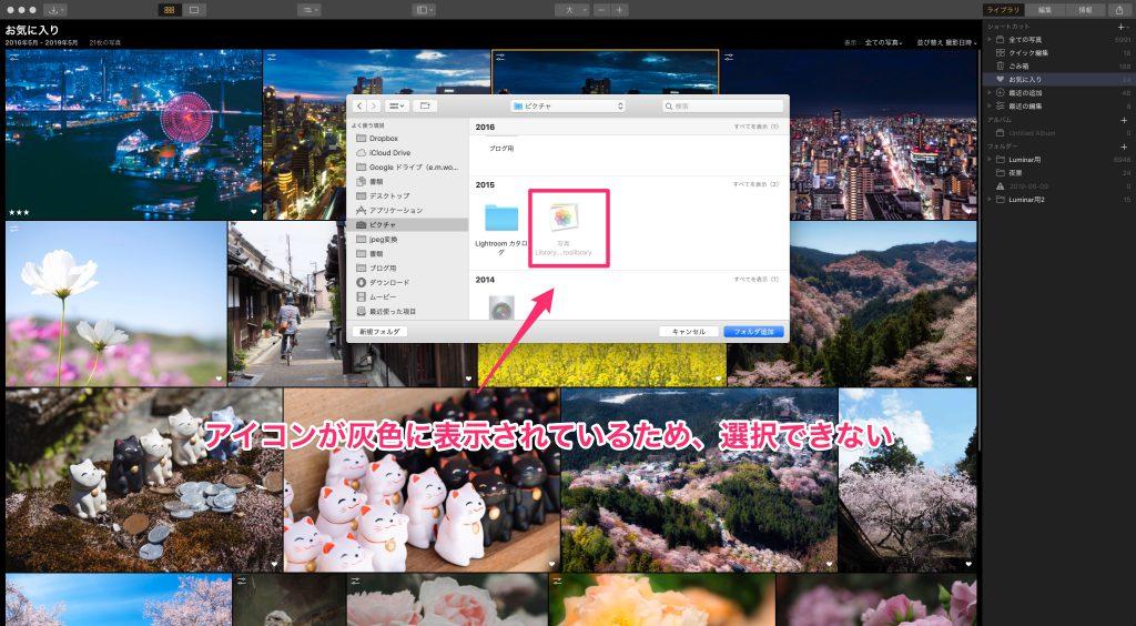 33289331c1d4bb0d219bd8ca0777ebcd 1024x564 - Macの写真 Appの画像をLuminarに追加する方法