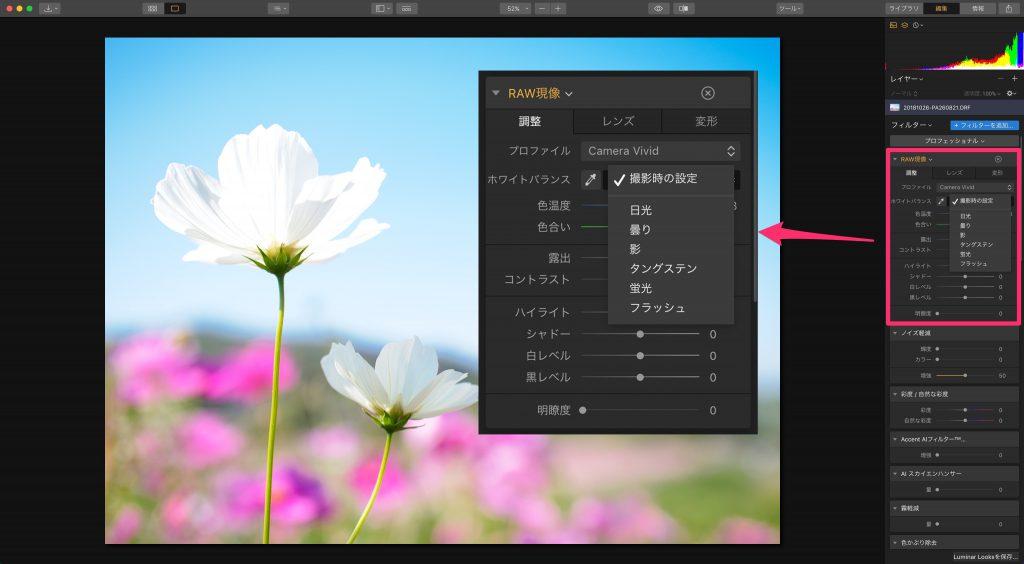 7b32fb4735275a636e3871b910edc2d0 1024x564 - LuminarによるRAW現像とJPEG現像の違い