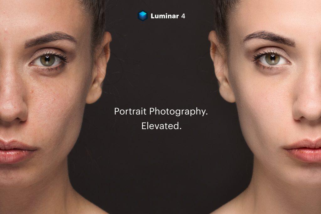 Skin Enhancer Portrait Enhancer 2 1024x683 - Luminar 4の最新情報まとめ:新機能・発売日・価格など