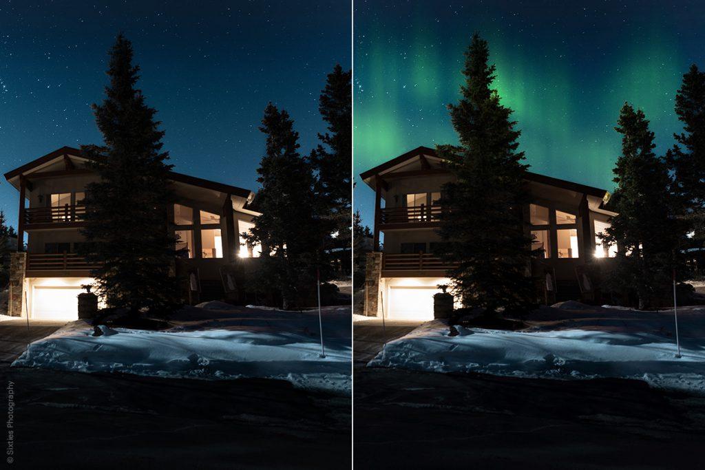 10 AI Augmented Sky beforeafter 1024x683 - Luminar 4とLuminar 3の違いを比較