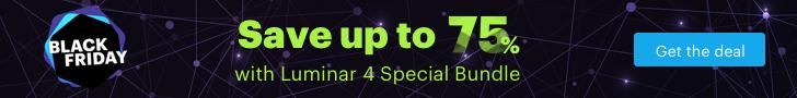partner 728x90 v3 copy - (終了)Luminar 4スペシャルセットが購入できる、サイバーマンデーセールが延長