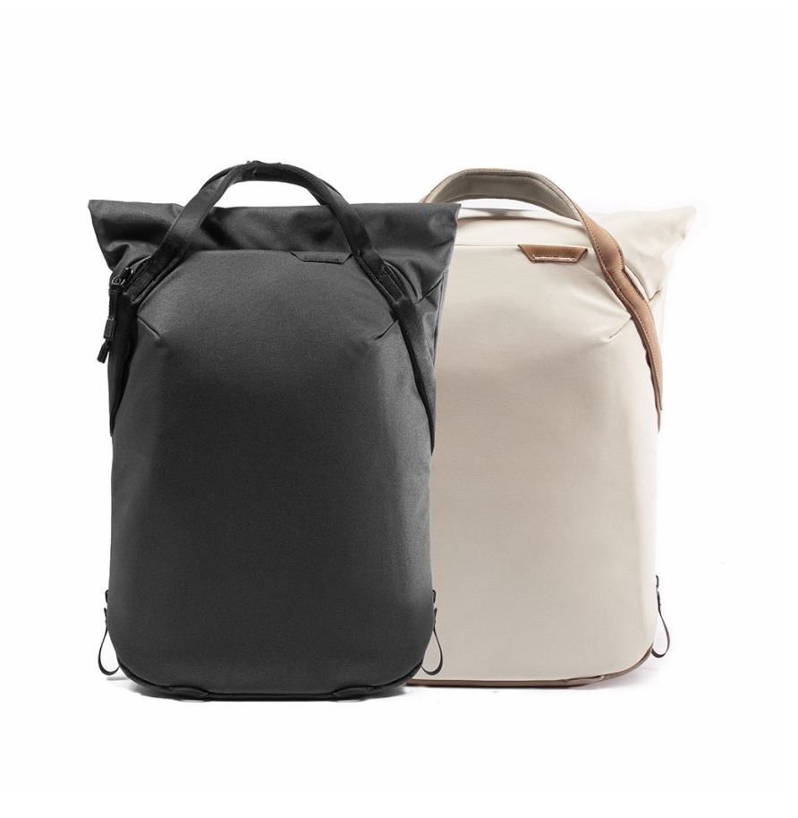 1fbe0a351b36906f526668abce2c2e6e - Peak Design EVERYDAY TOTEPACKレビュー、トートorバックパック?