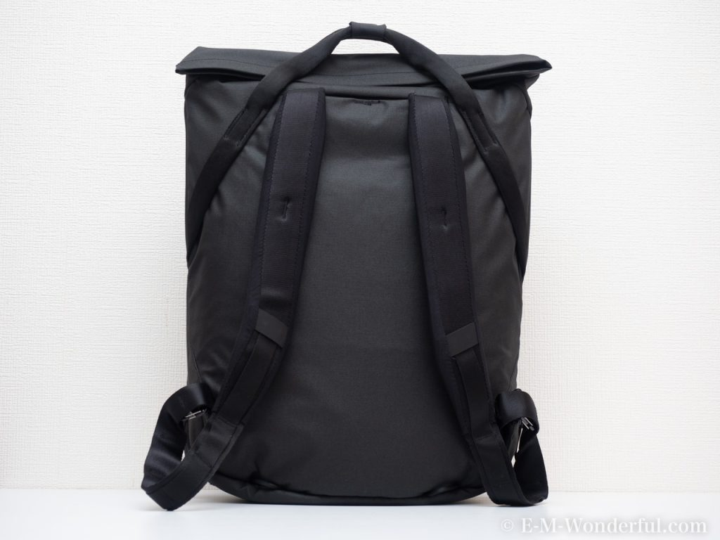 20191218 PC180044 1024x768 - Peak Design EVERYDAY TOTEPACKレビュー、トートorバックパック?