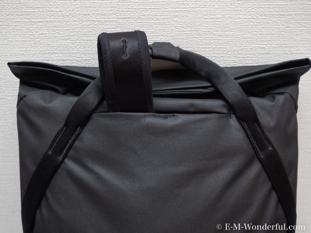 20191218 PC180088 1024x768 - Peak Design EVERYDAY TOTEPACKレビュー、トートorバックパック?