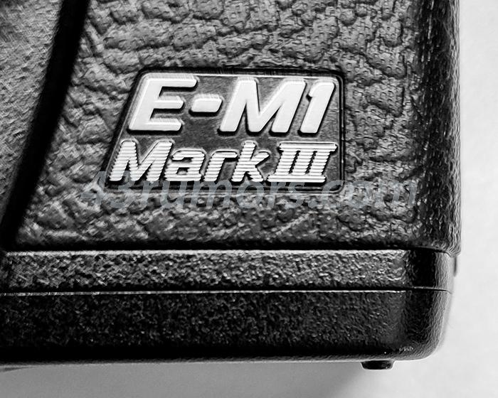 E M1III 1 - E-M1 Mark Ⅲの断片の画像がリークされました
