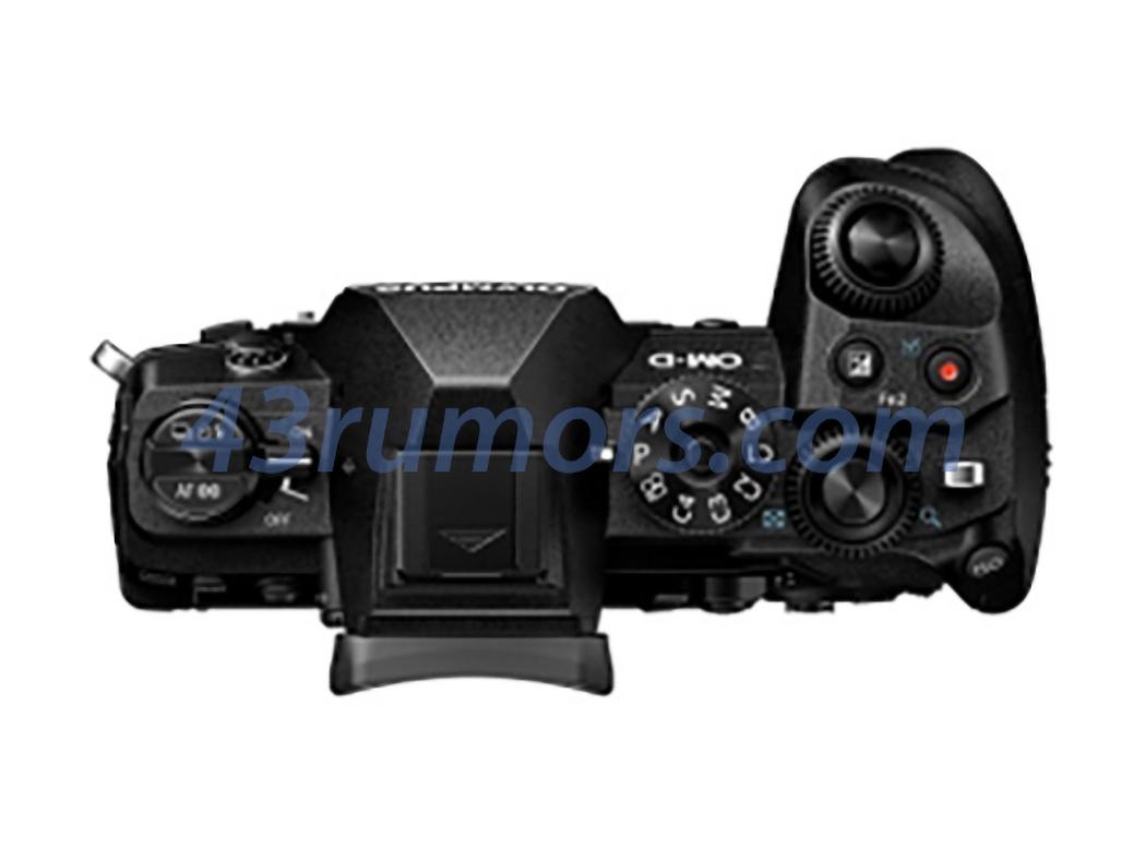 E M1III 3 Kopie - E-M1 Mark Ⅲのリーク画像とイギリスでの販売価格