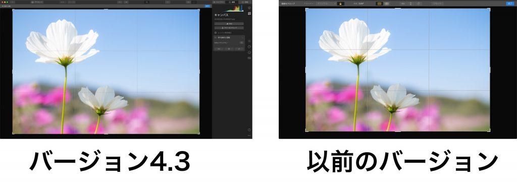ae46b1f460ee46f789c27b264a6cb421 1024x372 - Luminar 4.3レビュー(クロップツールの改善・Looksの高速プレビュー・写真検索など)