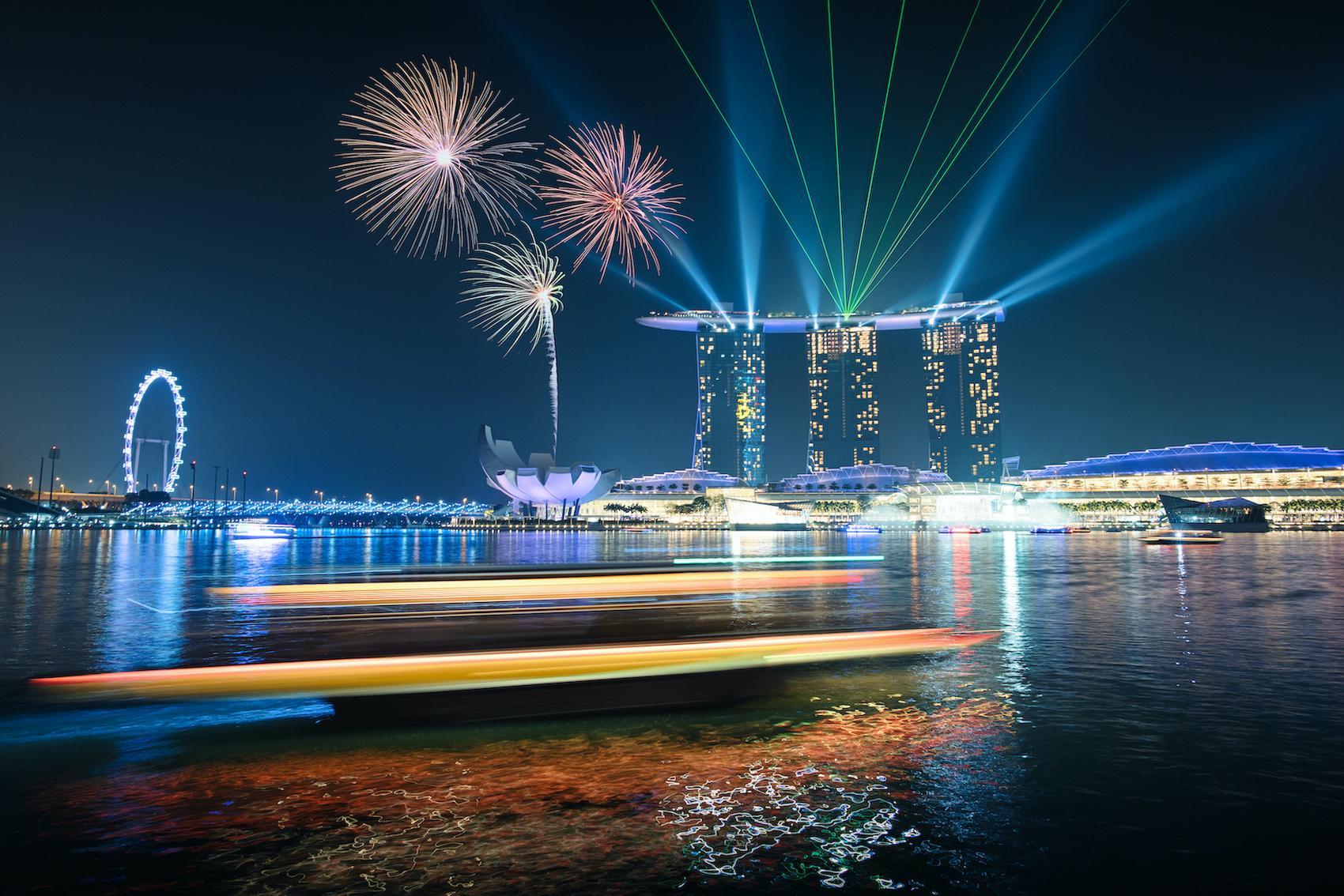 mathewbrowne fireworks singapore3 after - (終了)Luminar 4がお得に購入できる、夏祭りセールが開催