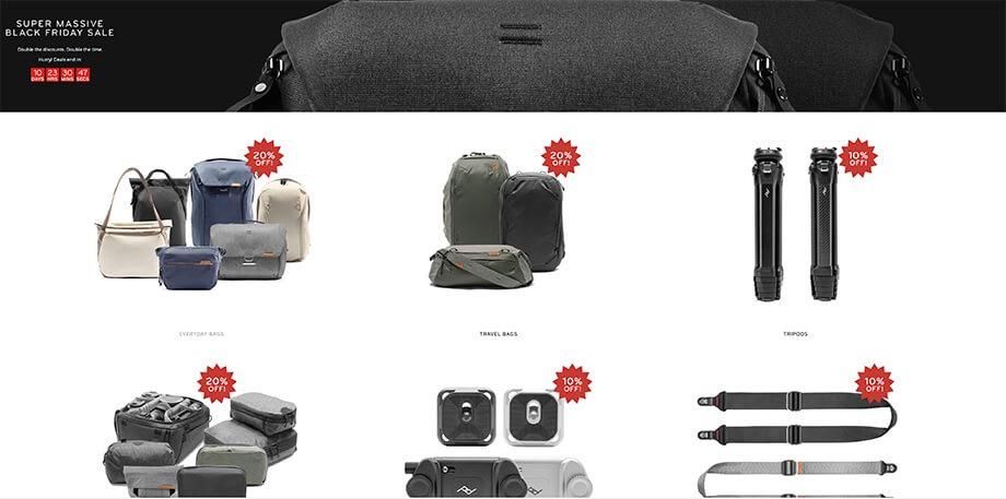 4d61c44a646b32e2973116c52b5c09c3 1 - Peak Design Travel Tripodの試作機のレビューが掲載