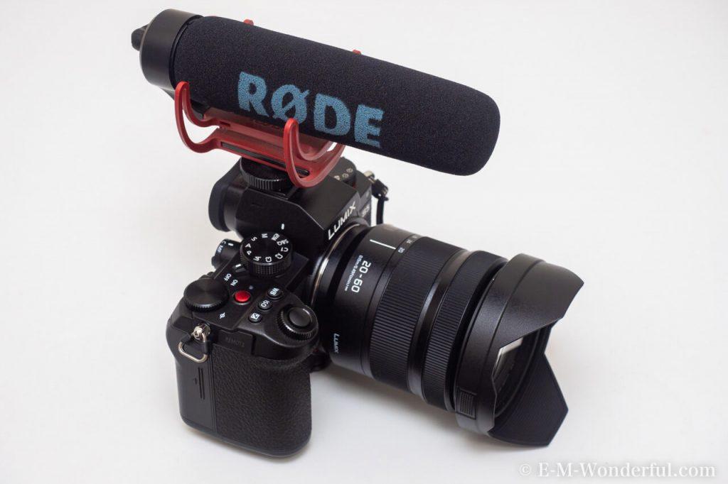20201021 PA210016 1024x682 - Panasonic LUMIX S5のおすすめアクセサリー・レンズ・現像ソフト