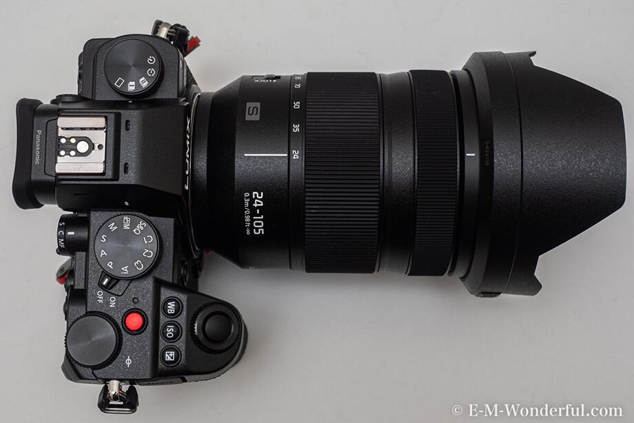 20201123 PB230102 - Panasonic LUMIX S5のおすすめアクセサリー・レンズ・現像ソフト