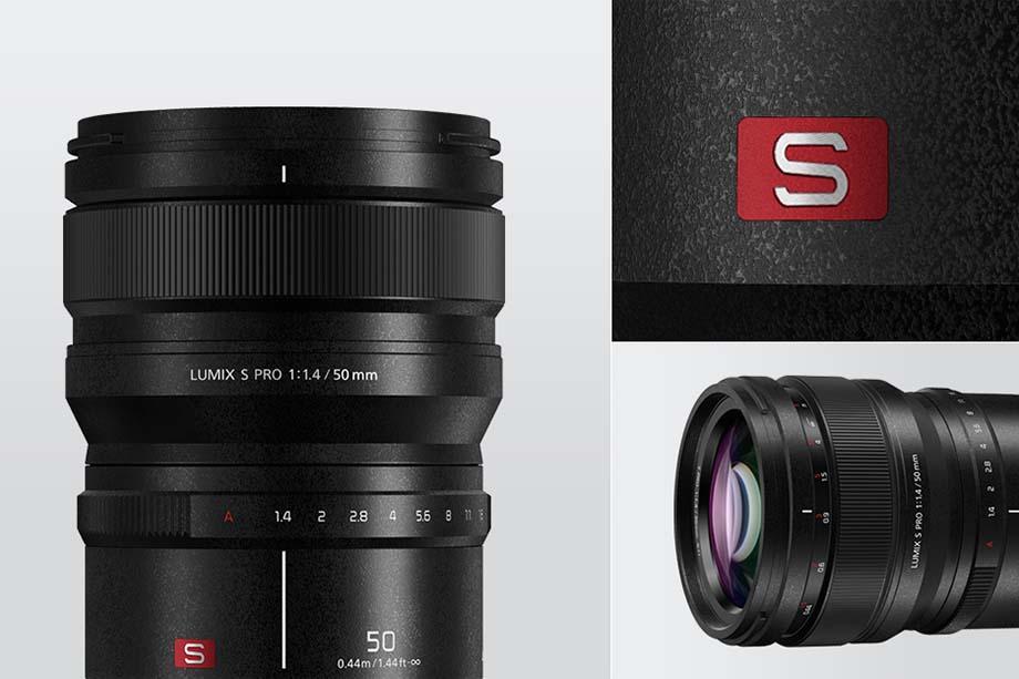 lumix s pro 50 16 - Panasonic LUMIX S5のおすすめレンズ・アクセサリー・現像ソフト