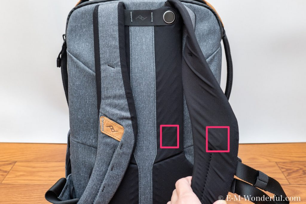 53cec0f550f89aef2052209dbe3a7bde 1024x683 - EVERYDAY BACKPACK とEVERYDAY BACKPACK ZIP 比較レビュー|Peak Design(ピークデザイン)