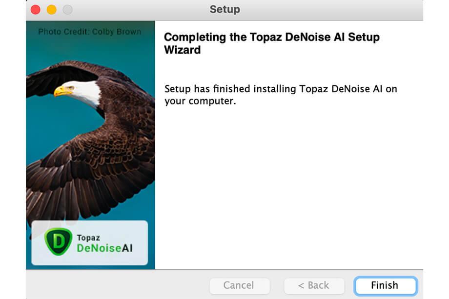 DeNoise AI10 - クーポン付き!! Topaz Denoise AI 使い方&レビュー|画像ノイズ除去アプリ