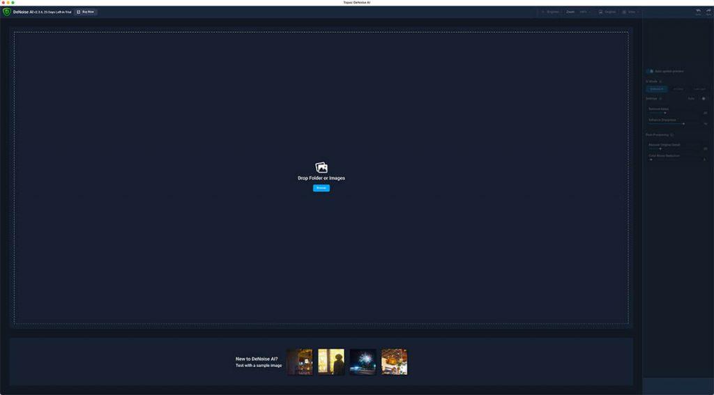 DeNoise AI17 1024x567 - クーポン付き!! Topaz Denoise AI 使い方&レビュー|画像ノイズ除去アプリ
