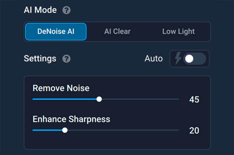 DeNoise AI27 - クーポン付き!! Topaz Denoise AI 使い方&レビュー|画像ノイズ除去アプリ