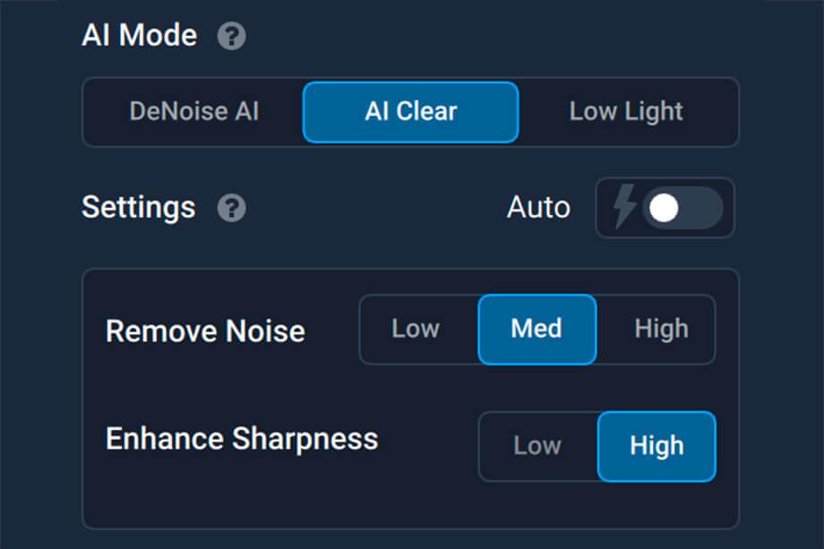 DeNoise AI29 - クーポン付き!! Topaz Denoise AI 使い方&レビュー|画像ノイズ除去アプリ