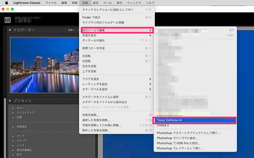 DeNoise AI37 1024x637 - クーポン付き!! Topaz Denoise AI 使い方&レビュー|画像ノイズ除去アプリ