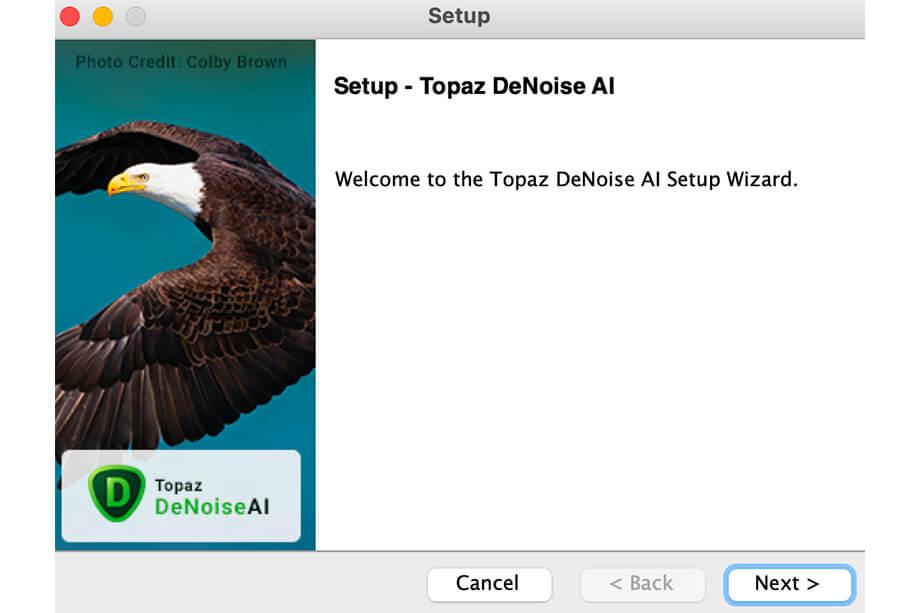 DeNoise AI6 - クーポン付き!! Topaz Denoise AI 使い方&レビュー|画像ノイズ除去アプリ