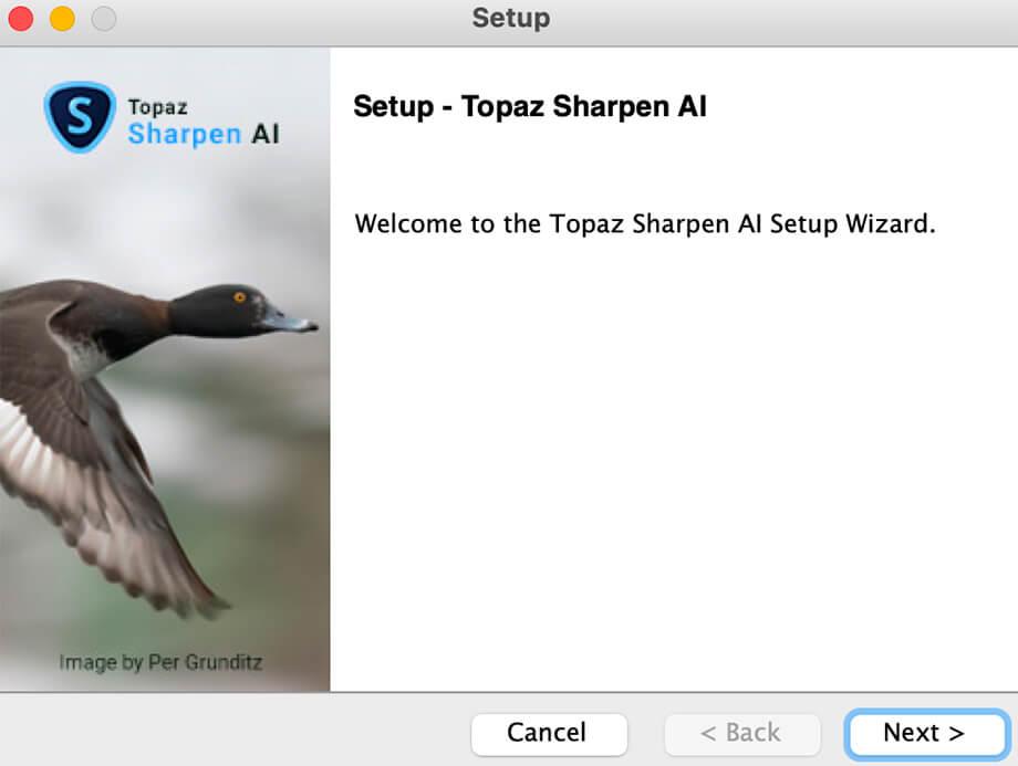 Sharpen AI6 - クーポン付き!Topaz Sharpen AIの購入方法から使い方までレビュー|画像シャープネス処理アプリ