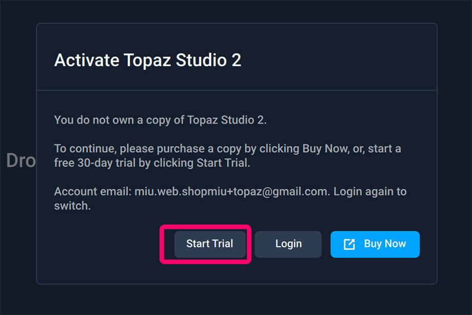 7dff62b68d3da34e45241de966ccaa1e - クーポン付き! Topaz Studio 2 レビュー|クリエイティブな写真編集ソフト