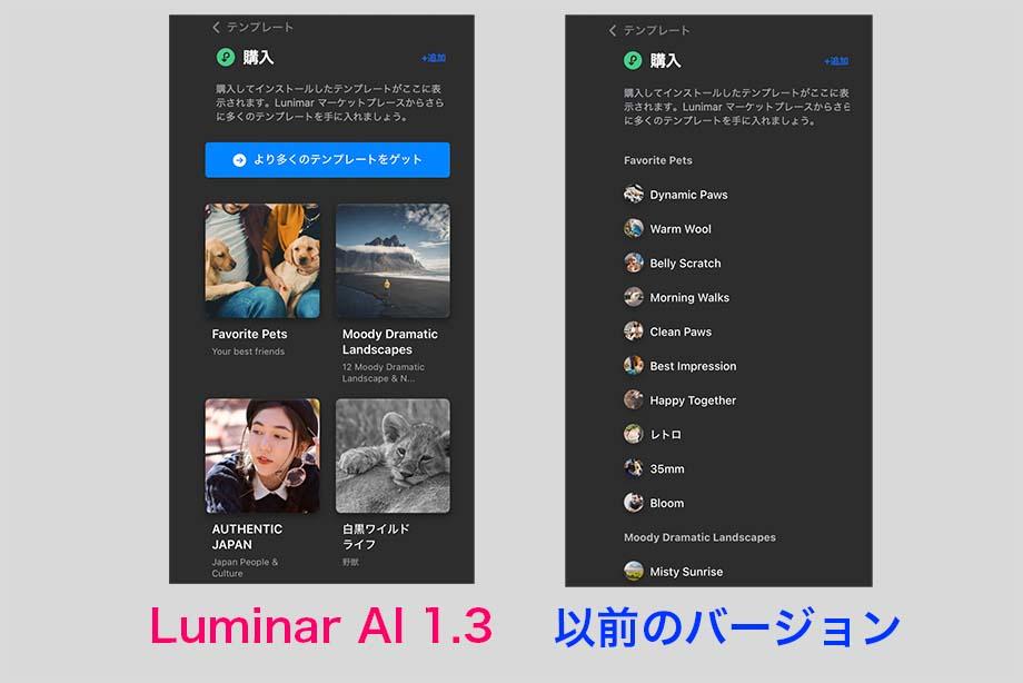 3c52752ed6f089df763c63043198c8fa - Luminar AI バージョン 1.3 アップデート情報|M1 Macネイティブ対応・スカイ AIの改善など