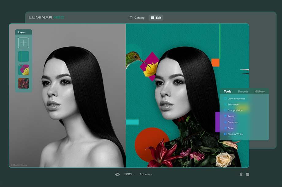 Layers 3 - Luminar Neoとは|購入方法・新機能・最新情報をレビュー(先行予約開催中)